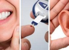5 consequências inesperadas causadas pela diabetes