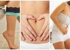 6 coisas que você deve saber sobre a incontinência urinária