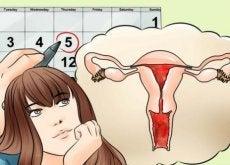 6 razões pelas quais temos menstruação irregular
