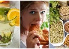 6 truques saudáveis para você se sentir satisfeito por mais tempo