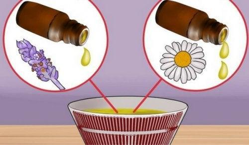 7 dicas para usar óleos essenciais dentro de casa
