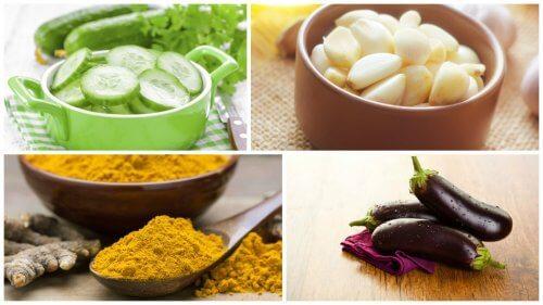 8 alimentos para eliminar as toxinas e fortalecer o sistema imunológico