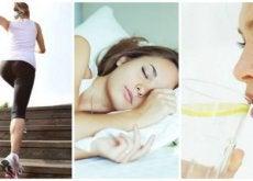 8 formas de perder gordura sem pisar em uma academia