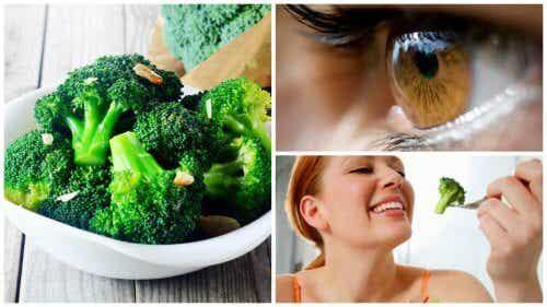 8 interessantes benefícios do brócolis para a saúde