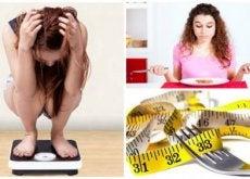 As 7 armadilhas da dieta que impedem de perder peso