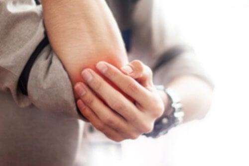 5 remédios naturais para a bursite