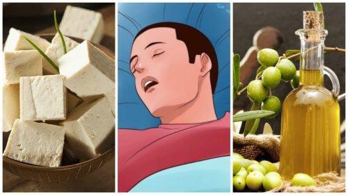 Combata os roncos consumindo estes 7 alimentos