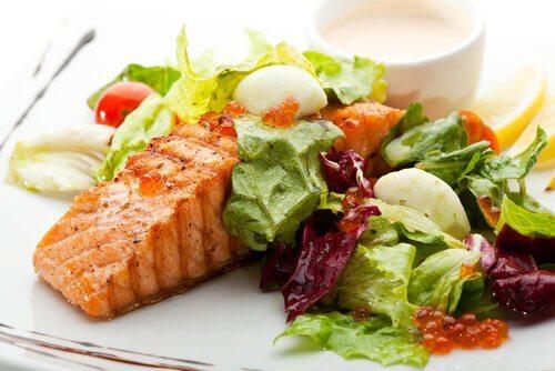 Alimentos que influem na felicidade