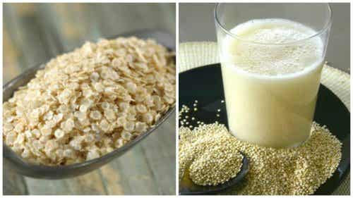 Como preparar leite de quinoa? Descubra agora a receita e seus benefícios