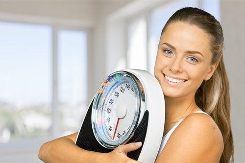 Fazer desjejum cuida do peso