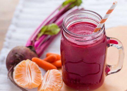 7 alimentos para desinflamar o pâncreas e o fígado
