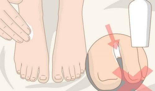 8 coisas que você pode fazer todos os dias para ter pés saudáveis