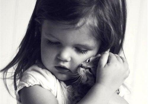 Carências emocionais: falta de alimento para a alma