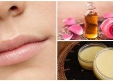 Como preparar um creme caseiro para atenuar as rugas do contorno dos lábios