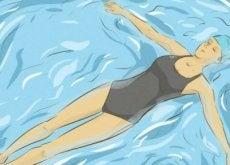 Descubra como a natação ajuda a melhorar a sua saúde