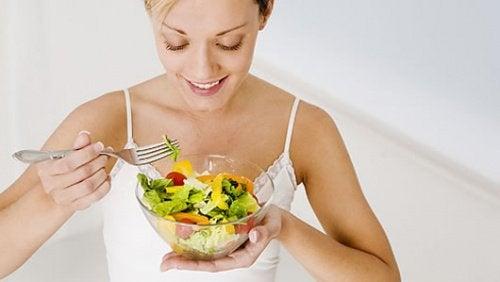 As frutas e verduras podem te ajudar a se desintoxicar
