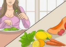 Dieta para desintoxicar corpo do açúcar