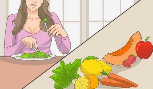 Dieta de 10 dias para desintoxicar seu corpo do açúcar