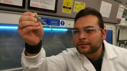Córneas de hidrogel podem devolver a visão de milhões de pessoas
