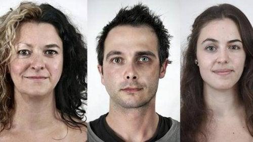 Que aparência seus filhos podem ter segundo a genética