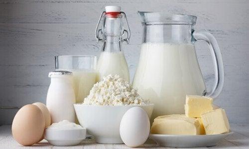 Os alimentos com cálcio ajudam a eliminar o tártaro dos dentes