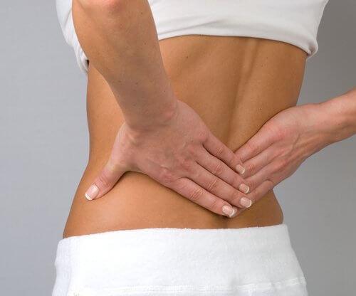 inflamação no colo do utero sintomas