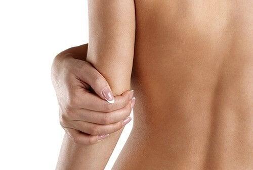 4 truques básicos para tratar a pele seca