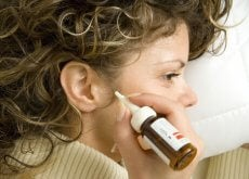 Remédios contra a cera dos ouvidos