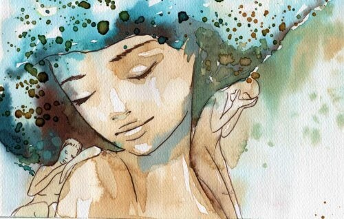 Para tirar alguém da cabeça,o primeiro passo é não ignorar ou dar as costas a todas essas reflexõese ideias misturadas com emoçõesque vêm à nossa mente