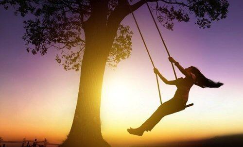 4 truques para ser mais feliz
