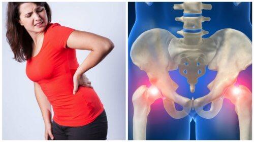 Você tem dores recorrentes no quadril? Descubra a possível causa