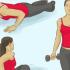 3 exercícios para fortalecer os músculos dos braços