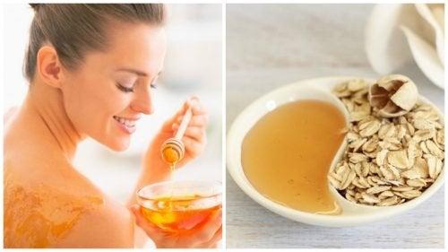 4 remédios naturais com mel de abelha para atenuar as rugas