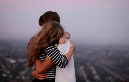 O mais importante na hora de buscar um parceiro