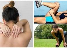 6 situações em que os músculos alertam que algo não está bem
