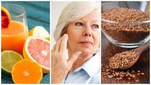 7 alimentos saudáveis para pacientes com artrose