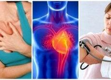 7 complicações graves causadas pela hipertensão