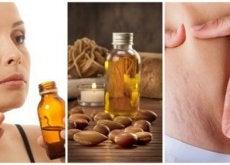 Óleo de argan: 7 usos interessantes para embelezar sua pele