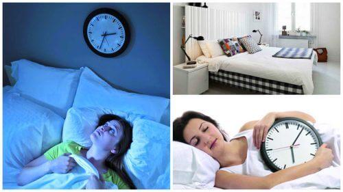 8 métodos que ajudam a combater os transtornos do sono