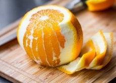 8 propriedades medicinais da casca da laranja certamente desconhecidas