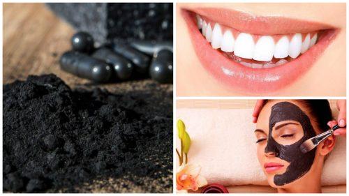8 usos do carvão ativado que você deve conhecer