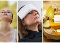 Alivie a dor de cabeça sem recorrer a comprimidos