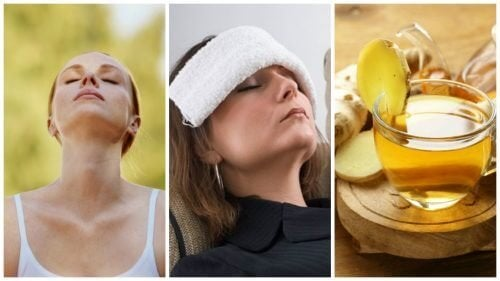 Dor de cabeça: como aliviá-la sem comprimidos