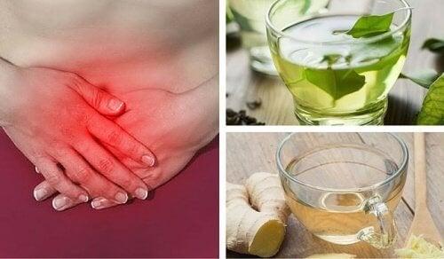 Desintoxique o seu intestino com estas 4 bebidas quentes