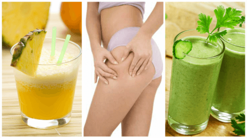 Retenção de líquidos: vitaminas diuréticas