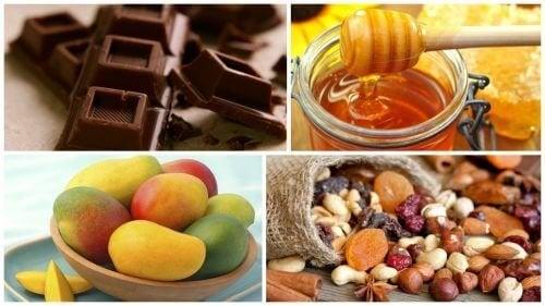 7 alimentos energéticos que não devem faltar em sua dieta