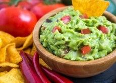 Guacamole: 3 receitas diferentes para fazê-lo em casa!