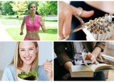 7 recomendações para manter o cérebro jovem e saudável