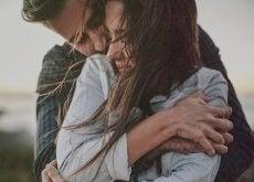 Os abraços beneficiam seriamente sua saúde emocional