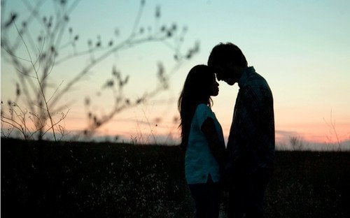 Amor entre adolescentes
